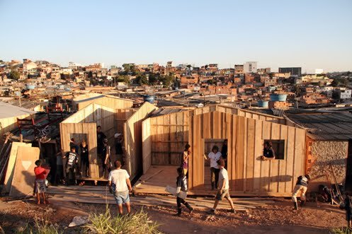 um teto (ONG)(1)