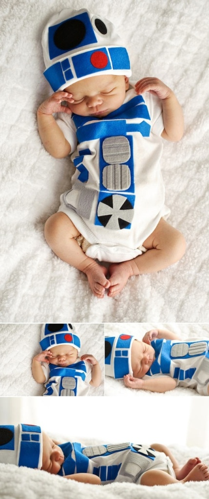 Mini R2D2 (Star Wars)
