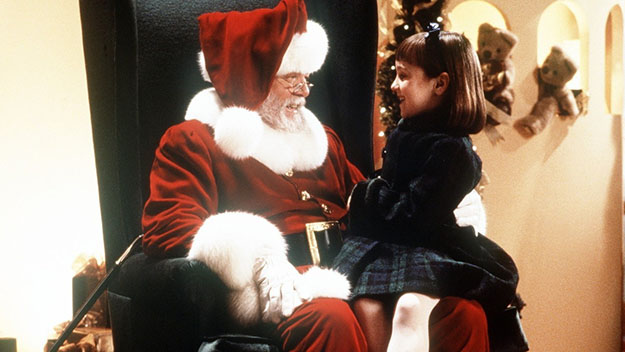 Miracle on 34th Street Screencap
