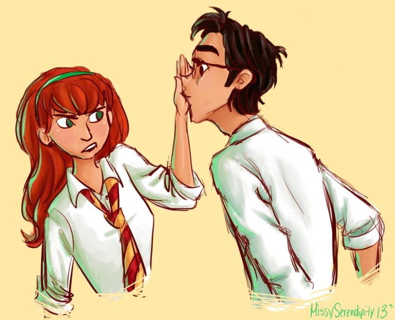 James e Lily