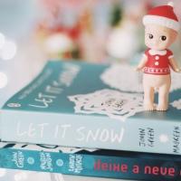 Especial de Natal: Livros com tema natalino