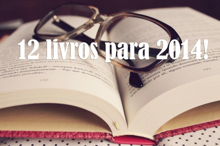 12livros2014