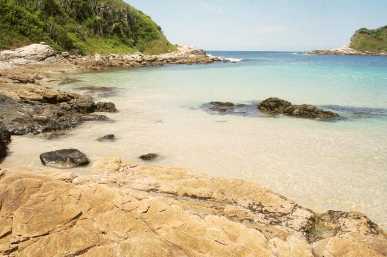 IMG 2: Praia das Conchas - Cabo Frio