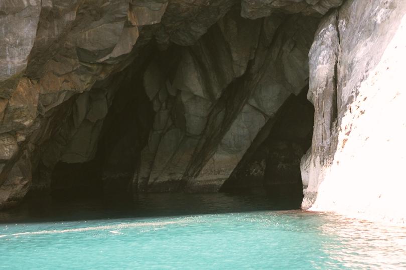Gruta Azul - Arraial do Cabo
